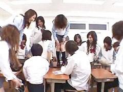 Japanese, Class room japan, Ass japan, Class room, Ass japanese, Classroom