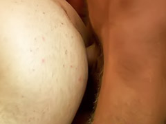Anal bareback, Ass cream pie, Gay cream pie, Asia gay, Gay bareback, Bareback gay