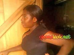 Sho, Ghana, Girle, Girl girl