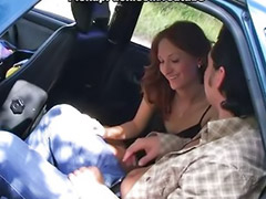 Public blowjob, Teen public, Public teen, Sex in car, Car teen, Teens public