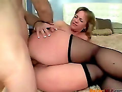 Mom anal, Big ass, Mommy, Anal mom