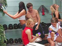 Gym, Gym orgy, At gym, جيgym, Gym,, Orgys