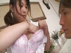 Japanese, Milk, Lactating, Maid, Lactation, Japan maid