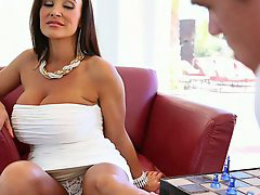 Lisa ann, Lisa, Naughty, Play