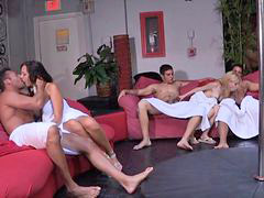 Swinger, Group, Swingers