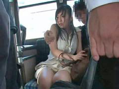 Bus, Groping