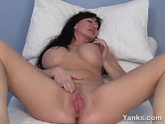 Contractions, Leah, Orgasm contractions, Contracting, Contraction orgasm, Leah love