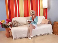 おばあさん, おばあちゃん