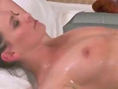 Oiling getting oil, Oiled up, Oiled lesbian, Oil lesbians, Get up, Getting off