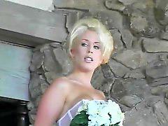Bride, Briding, Brideç, Gets horny, Get horny, Getting horny