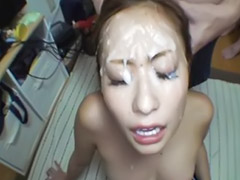Japanese, Beauty japan, Asian bukkake, Gangbang bukkake, Blow bang, Beauty blowjob