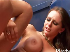 Rachel, Rachelle roxxx, Rachel roxx, Roxxx, Busty outdoor, Busty brunette sex