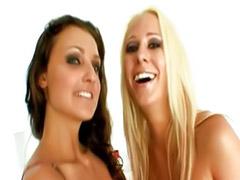 Lesbian anal, Anal lesbian, Lesbian big tits, Lesbian threesome