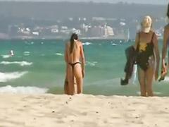 سکس سکس ساحل, ساحل