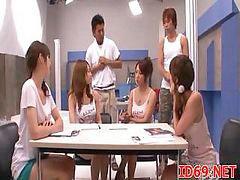 Japanese, 母 娘 av, Av鑑賞, X models, X model, X-model