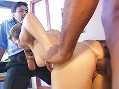 Anal porno, Porno grupal, Ados anal, Pra group, Dupla penetração