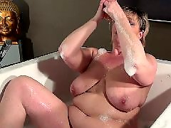 Take bath, Take a bath, Slut mother, Slut milf, Slut mature, Slut tits