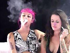 Smoky, Smoking kissing, Smoking kiss, Smoking amateur, Lesbians smoking, Lesbians kiss lesbians