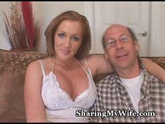 Comparte, Compartiendo, Compartir esposa, Esposa caliente, Compartiendo esposa, Comparte esposa