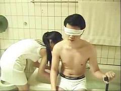 Nurse, Taboo, Japanese, Japanese taboo