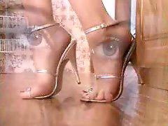 Heels, Heels, Heeles, Hoes, Hoeing, Beach house