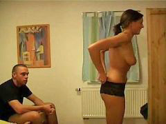 Amateur, German, Wife, Amateur wife, Swap, Wife swap