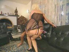 Mature anal, Anal mature, German mature