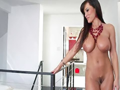 Mom anal, Anal mom, Lisa ann