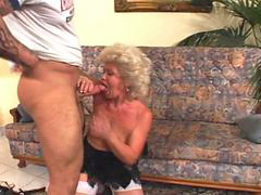 Muscle, Horny granny, Muscled, Muscle öl, Muscle fucked, Fucking granny