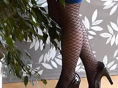Stockings heels, Stockings amateur, Stocking amateurs, Stocking amateur, Stock fetish, High heels stocking