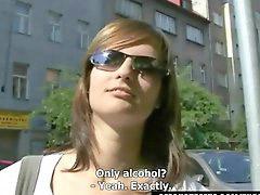 街上d, 街上, 街, 街头, 捷克语