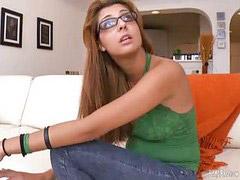 Brazillian, In glass, Brazillians, Glasses hot girls, Brazil ass, Glasses