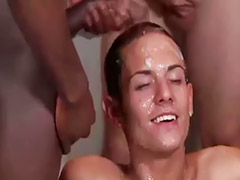 Sexo gay interracial, Sexo anal en grupo, Sexo gay interracial, Profundo anal, Sexo interracial gay, Sexo en grupo gay