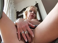 Mature masturbation, Mature masturbating, Blonde mature, Masturbating dildo, Mature piercing, Mature blond