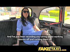 Fake taxi, Taxi, Big tits, Fake