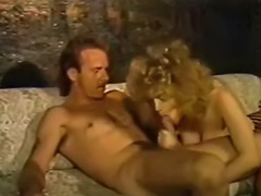 Vintage, Hairy anal, Blond hairy, Blonde hairy, Vintage big tits, Asian vintage