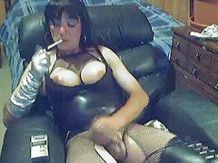 Crossdresser, Crossdress, Crossdressing, Ssd, Crossdresse, Smoking and