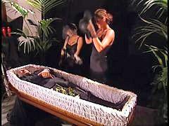 مرده, ينج سكس, قصه طويله, سكس لدو لدو, دونا, ريكو