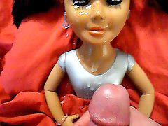 Muñecas sexuales, Corridas faciales enormes, Muñecos cogiendo, Muñecas