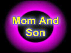 Mom and son, Mom son, Taboo, Mom