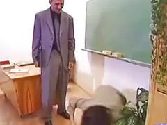 Ucitelj jebe uciteljicu, Nastavnik jebe uciteljicu, Ucitelji jebu uciteljice, Jebanje učiteljice, Zreo