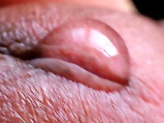 Close up, Cumshot