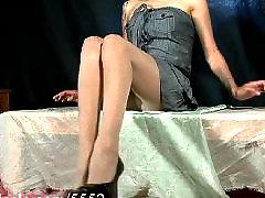 Upskirt stocking, Petite posing, Petite in stocking, Pantyhose upskirt, Posed, Stockings upskirts
