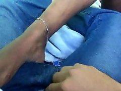 Sborrata piedi, Piedi indiani