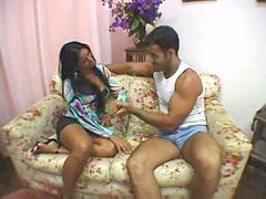 Mae brasil, Mae brazilian