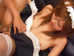 Japanese, Asian japanese, Asian couple, Japan maid, Sega, Cream
