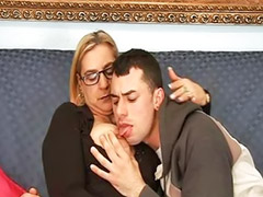 Mature anal, Boots, Young anal, Anal mature, Stockings anal, Young mature