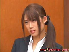 Japanese, Hot japanese, Junna, Japanese hot, Teacher japanese, Teacher hot