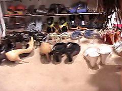 Verlören, Schuhe, Nah, Verlieren, Ganz nah