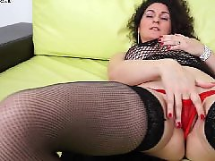 To play, Pussy stockings, Play with pussy, Stockings pussy, Milfs playing, Milf stockings masturbation